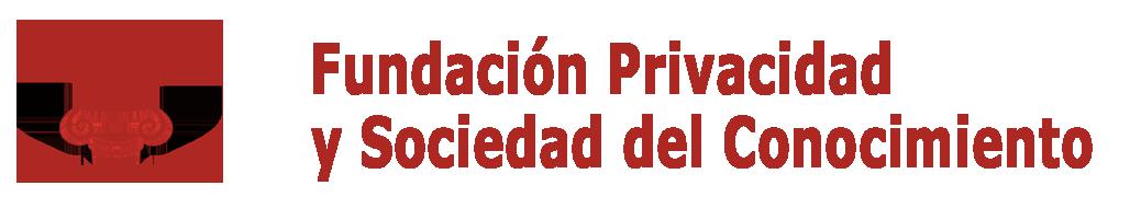 Fundación Privacidad y Sociedad del Conocimiento